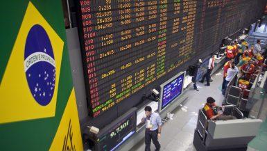 سوق الأسهم البرازيلى ؛ البرازيل