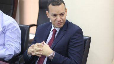 محمد عبد المولى ؛ شركة وثاق للتأمين التكافلى