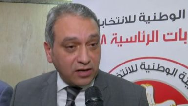المستشار علاء الدين فؤاد