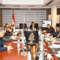 هالة السعيد و محمود شعراوي ؛ التخطيط و التنمية المحلية