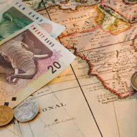 أسواق المال ؛ أفريقيا