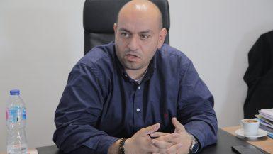 أحمد عثمان ؛ احمد عثمان ؛ المجلس الدولى للمشروعات الصغيرة والمتوسطة