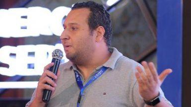 محمد عزت ؛ تطبيق بوسطة