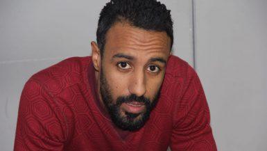 أحمد عبدالمنعم ؛ وزعلى