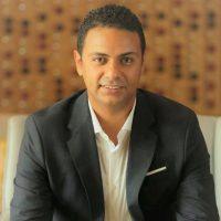 احمد سليم بريكزى لإدارة المشروعات