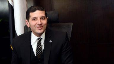 محمد عبدالوهاب ؛ الهيئة العامة للاستثمار