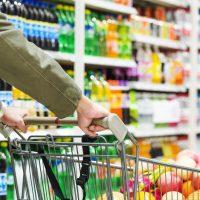 السوبر ماركت ؛ المجمعات الاستهلاكية ؛ التضخم ؛ الصناعات الغذائية