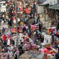 العتبة ؛ أسواق ؛ أسعار ؛ التضخم ؛ الإنفاق ؛ الاقتصاد المصري ؛ الاقتصاد المصرى