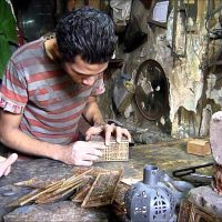 الحرف اليدوية ؛ الصناعات اليدوية ؛ الصناعات الصغيرة
