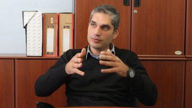 أحمد المفتى ؛ شركة شرق بورسعيد للتنمية