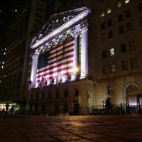 أمريكا ؛ الاقتصاد الأمريكى ؛ بورصة نيويورك
