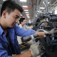 الصناعة في الدول النامية ؛ الناشئة