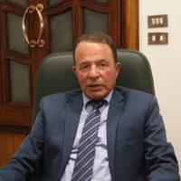 عبدالعال البنا رئيس الشركة المالية والصناعية المصرية