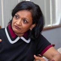 أوما راماكريشان ؛ صندوق النقد الدولى