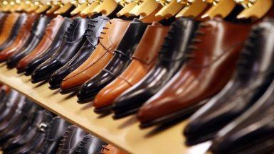 الأحذية ؛ الجلود ؛ صناعة الجلود ؛ المدابغ