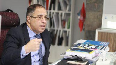 أحمد شلبى ؛ شركة تطوير مصر