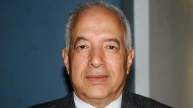 رضا عبدالمعطى نائب رئيس الهيئة العامة للرقابة المالية