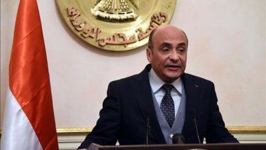 وزير العدل عمر مروان