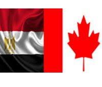 مصر وكندا
