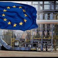 الصناعة في منطقة اليورو ؛ أوروبا