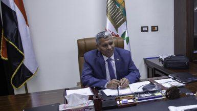 سامى الشناوى ؛ هيئة تنمية الصعيد