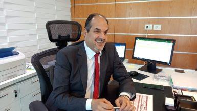 أيمن عبدالحميد ؛ أملاك للتمويل مصر