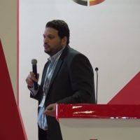 """محمد أسامة حسان رئيس مجلس إدارة شركة """"سمارت فيجين للاستشارات العامة"""""""