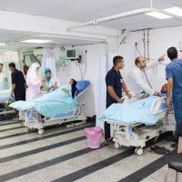 مستشفيات مبرة العصافرة