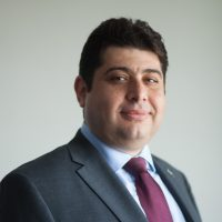 "أيمن سعد نائب رئيس نوفو نورديسك مصر"""