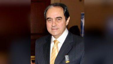 عادل المصرى رئيس مجلس إدارة غرفة المنشآت السياحية
