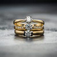 المجوهرات والمنتجات الذهبية
