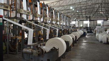 مصانع البلاستيك ؛ صناعة البلاستيك
