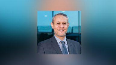 معتز درويش نائب رئيس مجلس إدارة شركة شل مصر
