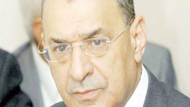محمد حلمى هلال