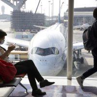 فيروس كورونا ؛ الطيران ؛ المطارات