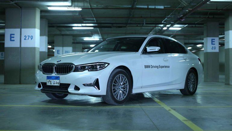 بى إم دبليو BMW