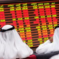 الأسواق الخليجية تهبط ؛ الخليج
