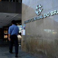 البنك المركزي البرازيلي
