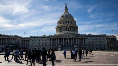 الكونغرس الأمريكي ؛ أمريكا
