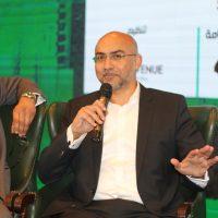 محمد عكاشة ؛ فورى ؛ محمد عكاشة مؤسس صندوق ديسربتيك