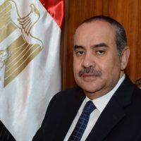 منار عنبة وزير الطيران