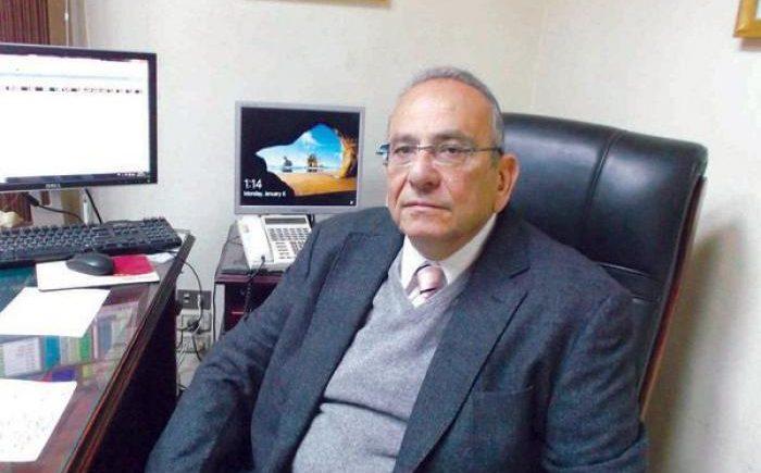 سليمان نظمى ؛ الاتحاد المصرى للأوراق المالية