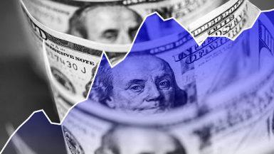 الديون ؛ الدولار