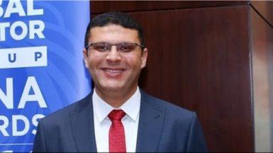 محمود نجلة