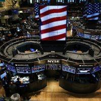 الأسهم الأمريكية ؛ البورصة الأمريكية