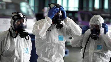 فيروس كورونا في ألمانيا