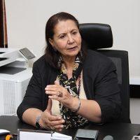 عالية المهدى ، رئيس الجمعية المصرية لصناعة الحديد والصلب