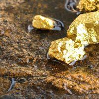 التنقيب عن الذهب