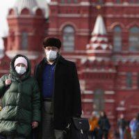 روسيا ؛ فيروس كورونا ؛ موسكو