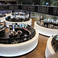 ارتفاع الأسهم الأوروبية
